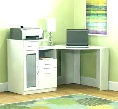 white corner office desks for home small corner desk knutespub com