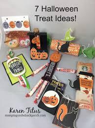 7 quick u0026 easy halloween treat ideas karentitus com