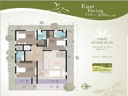 4 bhk 4257 sq ft villa for sale in legend ocarina at rs 8500 0
