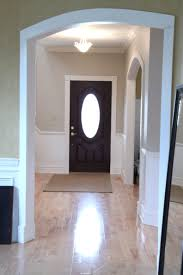 Shrewin Williams by Updated Foyer With Accessible Beige By Sherwin Williams Bonnie
