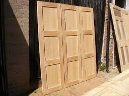 reclaimed stripped cupboard doors