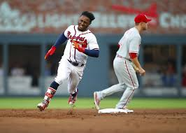 Phillies Prepare For Life Without - inciarte drives in 4 runs as braves pound phillies 15 2 atlanta