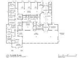 floor plan hospital floor plan main hospital hospital design