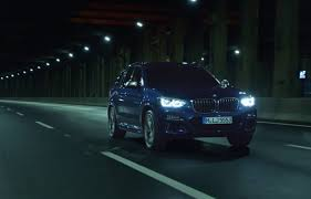 official 2018 bmw x3 photos leaked prematurely the truth about cars