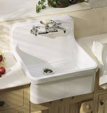 kitchen kohler stainless steel farmhouse sink kohler kitchen