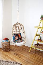 hanging wicker chair with stand bubble cheap hammock bedroom swing