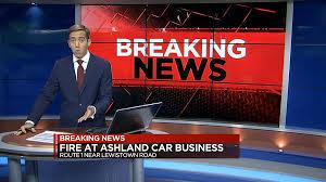 richmond station gets new set newscaststudio