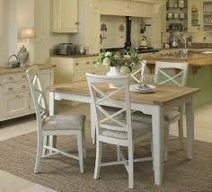 White Extending Dining Table And Chairs Kitchen Expandable Folding Table Extendable Rectangular Dining