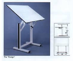 Leonar Drafting Table Drafting Supplies Equipment