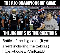 Meme Nfl - the afc chionship game bortles 6 o memes the jaguars vs the