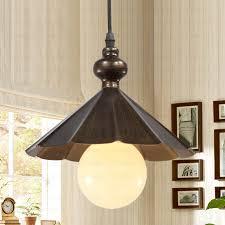 Wrought Iron Mini Pendant Lights Glass Shade Mini Pendant Lights For Kitchen Wrought Iron