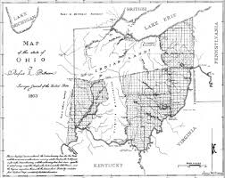Map Of Ohio And Kentucky by Primary Sources U0026 Maps