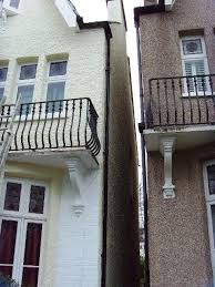 render replace or paint solutions for pebbledash never paint