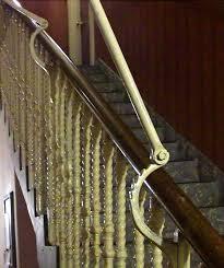 Sliding Down A Banister Edinburgh Recollections Morningside