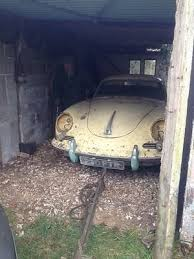 Vintage Cars Found In Barn In Portugal 155 Best Barn Find Images On Pinterest Abandoned Cars Barn