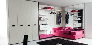 Design Ideas For Apartments Bedroom Black And White Grey Pink Interior Design Interior