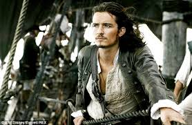orlando bloom tattoo pirates interview with orlando bloom and