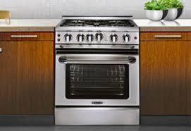 Capital Cooktops Custom Color Appliances Appliances Connection