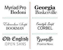 Download Corbel Font How To Choose The Best Fonts For Your Blog Blogelina