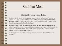 shabbat yahushua put the heart of the father back into shabbat