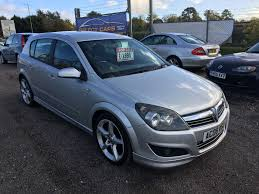 opel astra 2005 coupe used vauxhall astra 1 9 for sale motors co uk