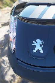 peugeot spor araba fotoğraf deniz tekerlek araç spor araba tampon mobilet