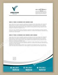 Business Letter Template For Letterhead 25 Corporate Letterhead Templates 25 Free Psd Eps Ai