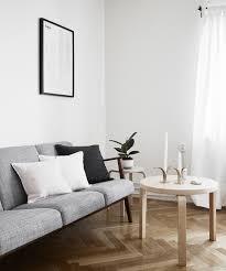 Living Room Simple Arrangement House Design Minimalist Living Room To Make Your Room Feel More