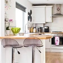 kitchen bars ideas small kitchen design with breakfast bar decr b8ae806a5d68