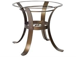 Patio Table Bases Outdoor Table Bases Patioliving