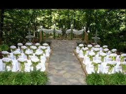 wedding venues in gatlinburg tn chapel at the park
