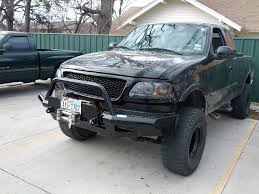 ford truck bumper trucks with aftermarket bumpers ford f150 forum community of
