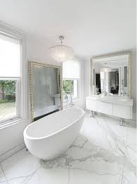 Pictures Of Modern Bathrooms Bliss Out These Bright Modern Bathrooms Home Garden