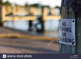 usa no fishing sign stock photos u0026 usa no fishing sign stock