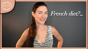 why are french women so thin u0026 the food so good