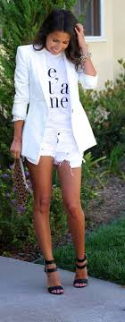 all white casual all white inspos the fashion