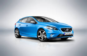 volvo official 2013 volvo v40 r design official horsepower hp specs price msrp
