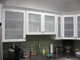 glass kitchen glass kitchen cabinet doors form a beautiful rack