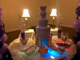 table rentals san antonio chocolate rental san antonio tx chocolate fountains