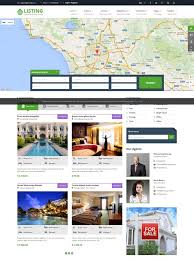 real estate listing template 30 best real estate joomla templates 2017 freshdesignweb