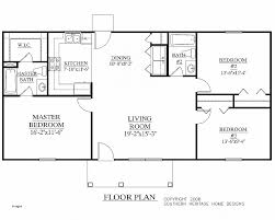 2 bedroom 2 bath house plans house plan beautiful bedroom plans in sq six split modern with two