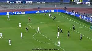 Yalla Shoot مشاهدة مباراة روما وكارباكا اغدام بث مباشر بتاريخ 27 09 2017 دوري