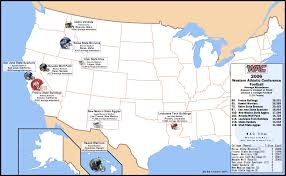 Boise State Campus Map Quick N Easy Guide To College Football Archive Nfl Uk Forums