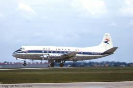 bureau v inaire concorde crash of a vickers viscount in lyon 21 killed b3a aircraft