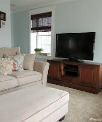 Raymour Flanigan Living Room Sets My Big Living Room Reveal Rfbloggers Cozy Country Living