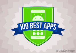 best apps best android apps phandroid
