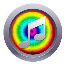 cool icons for android 10 colorful itunes icons by xxpixelpicturesxx on deviantart