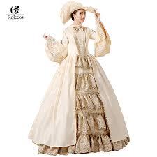 vire costumes royal renaissance dresses chagne