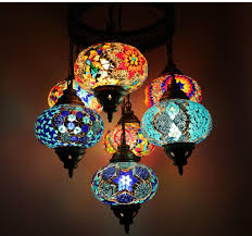 awesome moroccan hanging lamp part 4 mosaic turkish moroccan