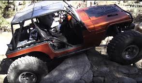 mail jeep 4x4 extreme jeep wrangler 4x4 off roading carnage canyon colorado